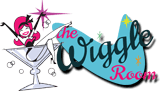 The Wiggle Room Logo