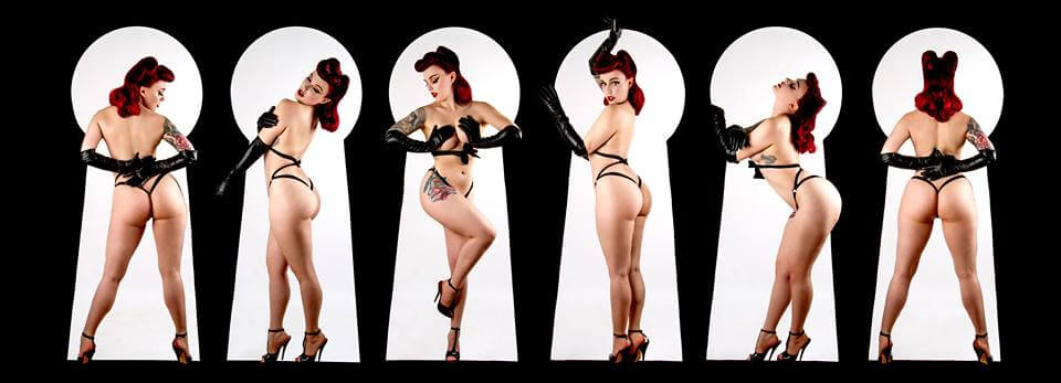 burlesque shows montreal